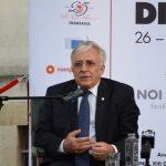 """Mugur Isărescu, la Alba Iulia: """"România nu era pregătită să adere în 2007 la Uniunea Europeană"""""""