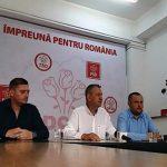 """Ioan Dîrzu, președinte PSD Alba: """"Organizaţiile din Sebeș, Aiud, Ocna Mureș, Baia de Arieș şi alte 29 de localităţi au fost dizolvate în urma rezultatelor proaste obținute la alegerile locale"""""""