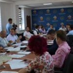 Luni, 31 octombrie 2016: Ședință ordinară a Consiliului Local Alba Iulia. Vezi ordinea de zi