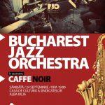 Alba Iulia devine pentru două zile capitala jazz-ului românesc