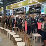 Astăzi a fost inaugurat oficial noul Magazin Selgros din Alba Iulia. De mâine va fi deschis pentru publicul larg