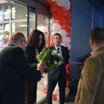 Noul magazin SELGROS din Alba Iulia a fost deschis în această dimineață pentru public. Câteva sute de clienți au beneficiat de prețuri promoționale