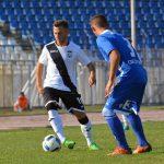 """Astăzi, la Zlatna, """"Alb-negrii"""" caută prima victorie internă din acest sezon de Liga a 3-a: AFC Unirea 1924 Alba Iulia – Pandurii Tg. Jiu II"""