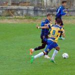 """""""Alb-negrii"""" rămân neînvinşi în deplasare: CSM Lugoj – AFC Unirea 1924 Alba Iulia 2-2 (1-1)"""