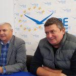 """Ioan Lazar, ALDE Alba: """"Am observat că în ultima vreme toate scursurile din politică bat la porțile PNL-ului"""""""