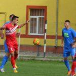 Antrenorul Vasile Ursu a debutat doar cu o remiză: Performanţa Ighiu – Gloria Lunca Teuz Cermei 2-2 (2-1)
