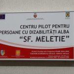 """Posturi disponibile la Centrul de servicii acordate în comunitate """"Sfântul Meletie"""" din Alba Iulia"""
