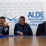 """Ioan Lazăr, ALDE Alba: """"Sperăm să scoatem doi parlamentari dar recunosc, contează foarte mult cu ce candidați vor merge celelalte partide în alegeri"""""""