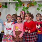 """""""Festivalul Toamnei"""" la Grădiniţa cu Program Prelungit Step by Step Nr. 12, din Alba Iulia"""