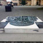 Primăria Alba Iulia investește peste 30.000 de euro pe o nouă machetă a Cetății Alba Carolina, care va fi amplasată în apropiere de Obelisc