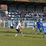 Vasile Ursu la prima victorie în Liga a 3-a: AFC Unirea 1924 Alba Iulia – Performanţa Ighiu 0-2 (0-1)