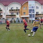"""""""Alb-negrii"""" bifează cea de-a patra înfrângere consecutivă pe teren propriu: AFC Unirea 1924 Alba Iulia – Ripensia Timișoara 0-1 (0-0)"""