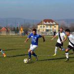 """N'Doye i-a bătut de unul singur pe """"alb-negrii"""": CNS Cetate Deva – AFC Unirea 1924 Alba Iulia 3-1 (1-1)"""