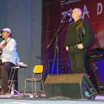 """Publicul din Alba Iulia apreciat şi lăudat de folkiştii care au participat la Festivalul de Folk """"Ziua de Mâine"""""""