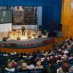 Între 11 și 13 noiembrie 2016, Alba Iulia devine capitala muzicii folk