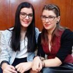 """Grupul """"Folk Two"""" a câştigat concursul destinat tinerilor interpreţi din cadrul Festivalul de Muzică Folk """"Ziua de Maine"""", de la Alba Iulia"""