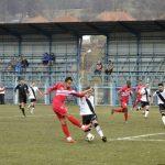 """Eșec în final de tur și """"alb-negrii"""" iernează în zona retrogradării: AFC Unirea 1924 Alba Iulia – Gloria Lunca Teuz Cermei 0-2 (0-0)"""