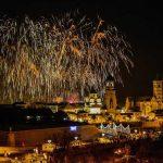 Revelion 2017: Albaiulienii invitați de Primărie să petreacă trecerea dintre ani, în Piața Cetății din Alba Iulia