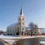 """Duminică, 18 decembrie 2016: Seară specială de colinde trediționale la Biserica """"Sf. Apostol Andrei"""" din Totoi"""