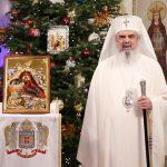 Mesajul de Crăciun al Preafericitului Părinte Daniel, Patriarhul Bisericii Ortodoxe Române