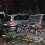 Tânăr de 23 de ani din județul Mureș surprins în flagrant în timp ce încerca să fure un autoturism dintr-o parcare din Alba Iulia
