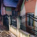Două persoane rănite în urma unui incendiu petrecut la un imobil din Cartierul Micești, din Alba Iulia