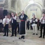 """""""Mica Unire"""" de la 1859 a fost sărbătorită astăzi la Sala Unirii din Alba Iulia"""
