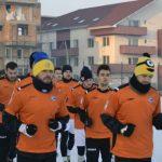 Fundașul Alexandru Giurgiu revine la AFC Unirea 1924 Alba Iulia, dacă variantele unui transfer în străinătate nu se vor concretiza