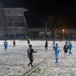 O nouă victorie în amicale pentru echipa lui Mihai Manea: FC Hermannstadt II – Performanţa Ighiu 0-2 (0-1)