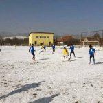 Echipa condusă de Mihai Manea, egală cu o pretendentă la promovarea în elită: FC Braşov – Performanţa Ighiu 1-1 (1-1)