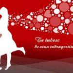 Mesaje de Dragobete 2017. Declaraţii de dragoste, felicitări şi SMS-uri pe care le poţi trimite de ziua îndrăgostiţilor la români