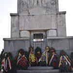 232 de ani de la Martiriul lui Horea, Cloșca și Crișan. Ceremonial religios și depuneri de coroane de flori la Alba Iulia
