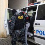Ighian de 38 de ani, condamnat la 4 luni de închisoare pentru furt, depistat și depus de polițiști în Penitenciarul Aiud