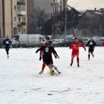 """Eșec în primul amical al """"alb-negrilor"""" sub comanda lui Himcinschi: AFC Unirea 1924 Alba Iulia – FC Hermannstadt, în meci amical 0-1 (0-1)"""