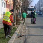 """Din 10 martie 2017 Primăria Alba Iulia demereaza acțiunea """"Curățenia de primăvară"""". Vezi programul pe zone"""