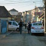 """Acţiune cu efective mărite organizată de Poliția Alba Iulia în zona industrială a municipiului, respectiv în cartierul """"Lumea Nouă"""""""