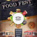 """Ce-a de-a II-a ediție a Festivalului """"Alba Carolina FOOD FEST"""" de la Alba Iulia are loc între 11 și 14 mai 2017"""