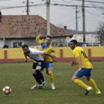 """Găldenii și-au adjudecat primul derby """"de Alba"""" din retur: Industria Galda – AFC Unirea 1924 Alba Iulia 1-0 (1-0)"""