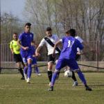 """""""Alb-negrii"""" la prima victorie din retur, sub comanda lui Himcinschi: AFC Unirea Alba Iulia – ACS 2 Poli Timişoara 5-2 (3-1)"""