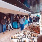 """S-a inaugurat """"Dante Café&Dine"""", un nou restaurant cochet, poziționat chiar la intrarea în Cetatea Alba Carolina, din Alba Iulia"""