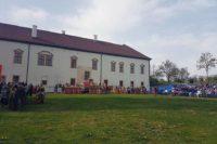 Astăzi a debutat oficial cea de-a V-a ediție a Festivalului Roman Apulum de la Alba Iulia
