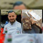 """La """"Alba Carolina Food Fest – 2017"""" se dorește doborârea unui nou record. Chef Cosmin Toma și-a propus să realizeze un salam de biscuiți de 10 metri lungime"""
