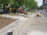 O nouă stație de autobuz se va deschide pe strada Decebal, în apropierea sediului ADR Centru din Alba Iulia