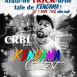 De 1 iunie CRBL te invită la Kendama Contest, la Alba Mall din Alba Iulia