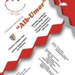 """Între 19 și 20 mai 2017, Alba Iulia va fi gazda celei de-a VIII-a ediții a Festivalului Internațional """"Alb-Umor"""""""