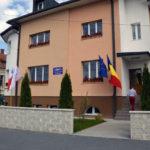 """Centrul de Cultură """"Augustin Bena"""" din Alba Iulia are un nou sediu"""