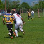 """""""Alb-negrii"""", în hora retrogradării: AFC Unirea 1924 Alba Iulia – CSM Școlar Reșița 0-2 (0-2)"""