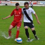 """""""Alb-negrii"""" au câștigat derby-ul supraviețuirii: UTA """"Bătrâna Doamnă"""" II – AFC Unirea Alba Iulia 0-2 (0-0)"""