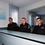 Trei elevi jandarmi vor efectua, între 12 iunie si 21 iulie 2017, stagiul de practică la Jandarmeria Alba