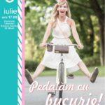 """9 iulie 2017: """"Skirt Bike"""" 2017 – Cea mai chic paradă a bicicletelor, la Alba Iulia"""